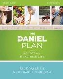 The Daniel Plan Study Guide