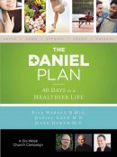 The Daniel Plan Church Campaign Kit