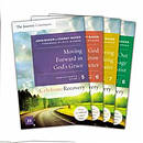 Celebrate Recovery: The Journey Continues Participant's Guide Set Volumes 5-8
