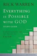 Everything is Possible with God Pack