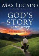 God's Story, Your Story DVD Series