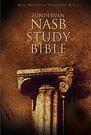 NASB Study Bible: Hardback