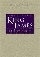 KJV Study Bible: Hardback