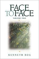 Face to Face: Vol 2