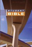 NRSV Student Bible: Hardback