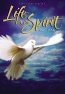 KJV Life in the Spirit Study Bible: Hardback