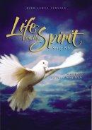 KJV Life in the Spirit Study Bible: Burgundy, Bonded Leather