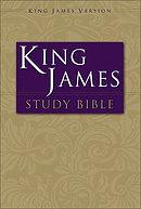 KJV Study Bible: Paperback, Personal Size