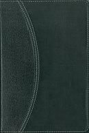 KJV Compact Bible, Charcoal, Duo-Tone