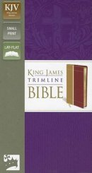 King James Version Trimline Bible