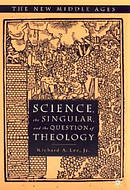 Science, the Singular and the Question of Theology
