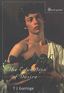 EDUCATION OF DESIRE,THE