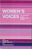 Women's Voices: New Perspectives for the Christian-Jewish Dialogue