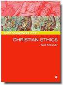 SCM Studyguide: Christian Ethics