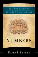 Numbers: SCM Theological Coomentary