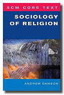 Scm Core Text Sociology Religion