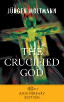 The Crucified God