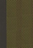 NIV Compact Bible: Green, Duo-Tone, British Text