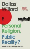 Personal Religion, Public Reality?