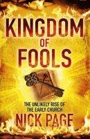 Kingdom of Fools