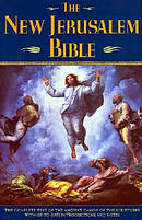 Readers Edition Bible
