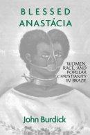 Blessed Anastacia