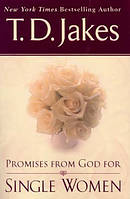 Promises From God For Single Women Hb