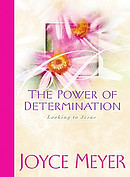 Power of Determination