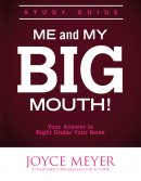 Me and My Big Mouth!: Study Guide