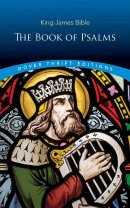 KJV  Book of Psalms: Paperback