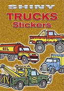 Shiny Trucks Stickers