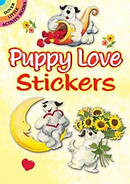 Puppy Love Stickers