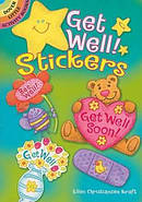 Get Well! Stickers