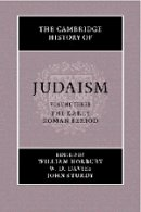 The Cambridge History of Judaism : V. 3. Early Roman Period
