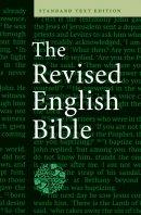 REB Standard Bible: Green, Hardback, BritishText