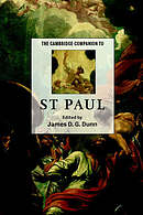 The Cambridge Companion to St.Paul