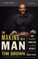 The Making of a Man Study Guide with DVD