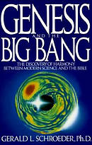Genesis and the Big Bang
