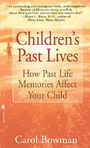 Children\'s Past Lives: How Past Life Memories Affect Your Child