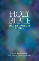 ESV Paperback Bible