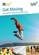 Get Moving - Lyfe