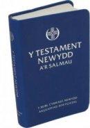 Beibl Cymraeg Newydd NT & Psalms Pocket Edition