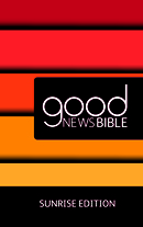 Sunrise Good News Bible