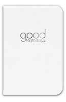 Good News Bible Compact White