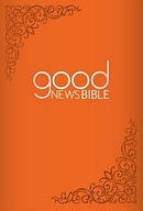 Good News Bible Orange
