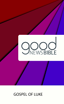 Good News Bible Gospel of Luke (Pack of 10)