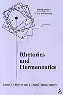 Rhetorics and Hermeneutics