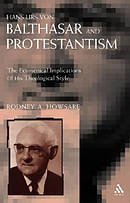 Hans Urs Von Balthasar and Protestantism