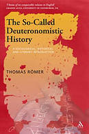 So-Called Deuteronomistic History
