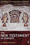 The New Testament in Context